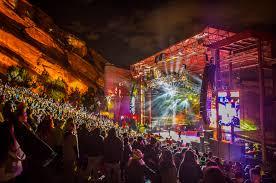 denver concerts u0026 live music events visit denver