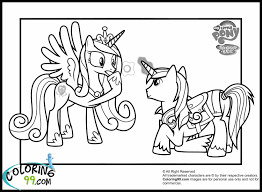 my little pony coloring pages cadence my little pony coloring pages princess cadence for kids beauteous