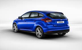 ford focus 5 doors specs 2014 2015 2016 2017 autoevolution