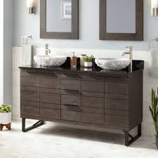 60 Best New House Bathroom by 47 Grand Crater Single Vessel Sink Vanity Stone Top Regarding