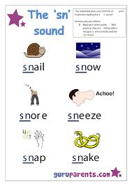 beginning sounds worksheets guruparents