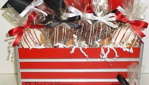 the gift planner has unique custom corporate holiday gifts at