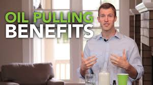 Oil Pulling Before Bed Coconut Oil Pulling Benefits And How To Do Oil Pulling Youtube