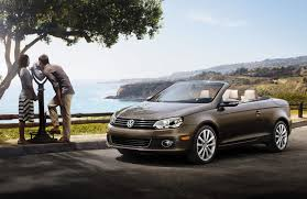 volkswagen convertible eos used safety features of the volkswagen eos