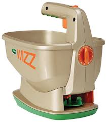 scotts wizz spreader spreader scotts