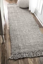 decorating remarkable grey runner target bath rugs and hardwood