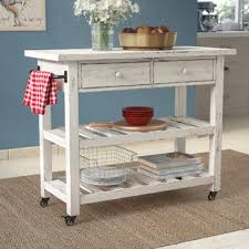 table islands kitchen kitchen islands carts you ll