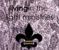 in the light ministries living in the light ministries home facebook