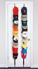 Over Door Closet Organizer - door hat rack ebay