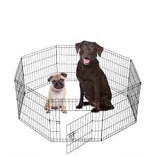 Overstock Com Pets Precision Pet Eight Panel Wire Pen