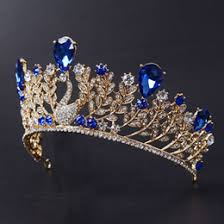 tiaras for sale discount gold crown for wedding 2018 gold crown for