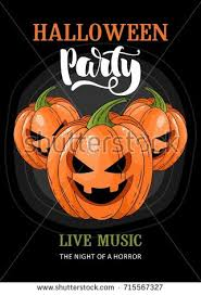 scary halloween status quotes wishes sayings greetings images halloween background stock vector 305148362 shutterstock