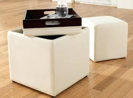 Leather Ottoman Tray by Uncategorized Stunning Ottoman Coffee Table Tray Designs