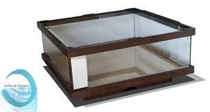 table terrarium domus