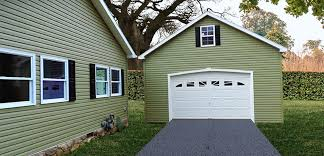 just garages how to build a garage living space glick woodworks