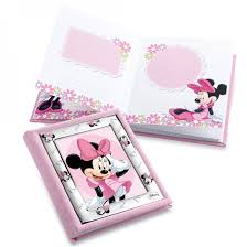 minnie mouse photo album minnie mouse phot album frame jewellery for children and