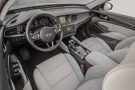 Used Cars With Leather Interior Kia Cadenza Reviews Research New U0026 Used Models Motor Trend