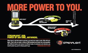 interesting usb charging concept from streamlight jerking the