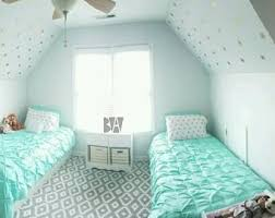 Star Decals For Ceiling by 8 Point Star Decals Etsy