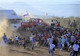 monster truck show pittsburgh mexican monster truck wreck kills 8 pittsburgh post gazette