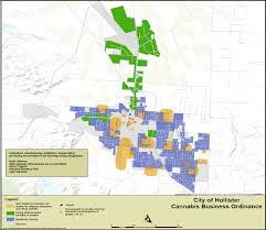 San Diego Zoning Map by Category Licenses California Cannabis Cpa