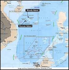 Map Equation Us Would Need Massive Military Bases In The Philippines To Alter