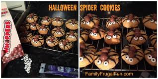 kids halloween party food ideas family finds fun