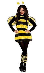 Womens Cat Costumes Halloween Darling Bee Costume Cat Costumes Women