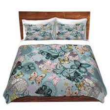 new art duvet covers and shams dianoche designs