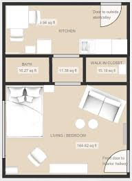 studio layout 5 genius ideas for how to layout furniture in a studio apartment