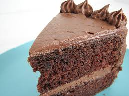 chocolate chocolate cake taste and tell