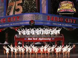radio city spectacular discount tickets