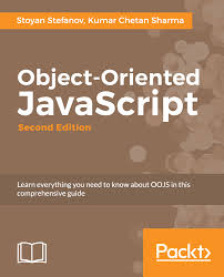 free pdf ebook object oriented javascript second edition