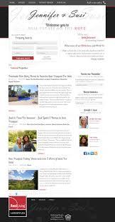 Homes Websites 201 Best Examples Of Real Estate Websites U0026 Blogs Images On