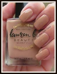southern sister polish swatch and review lauren b beauty nail