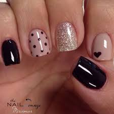 15 nail design ideas that are actually easy to copy short nails