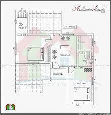 ground floor first floor home plan house plan best of small nalukettu house plans tutori hirota