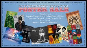 poster sale u2014 union board