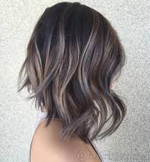 hombre style hair color for 46 year old women the best balayage hair color ideas 90 flattering styles