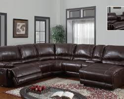 striking leather and fabric sofa for sale tags leather and