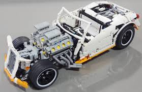 peugeot lego supercar the lego car blog page 4