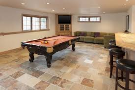 Cheap Basement Flooring Ideas Best To Worst Rating 13 Basement Flooring Ideas
