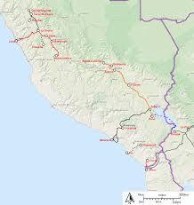 rail transport in peru