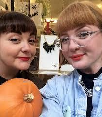 charlotte u0026 katie u0027s killer halloween playlist tatty devine blog