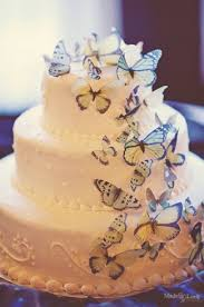 butterfly wedding cake amazing wedding cakes for you butterfly shaped wedding cakes