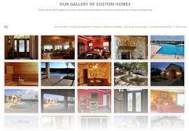Elements Home Design Portfolio Web Design U0026 Development Safari Multimedia Llc
