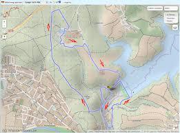 Leaflet Google Maps Wandertipp Im Winter Der Mönchweg Wandernbonn De