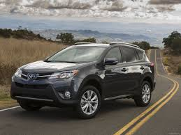 gas mileage on toyota rav4 toyota rav4 2013 pictures information specs