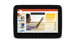 Spreadsheet For Android Microsoft Office To Be Pre Installed On Android Devices Expert