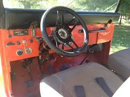 vintage jeep renegade 1972 renegade u2013 the jeep farm